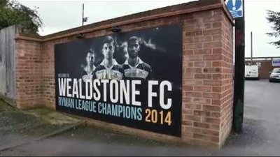 This is Wealdstone