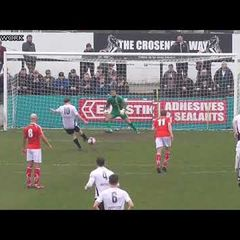 Marine vs Workington AFC Match Highlights 23/02/2019