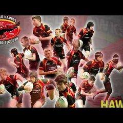 Highlights of Hawks U14 away against Slaithewaite