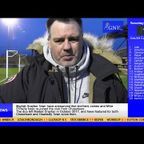 Managers Interview 22/02/20