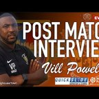 06/04/19 - Vill Powell Post Pontefract Collieries