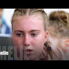 England Netball U14 National Finals 2018 - Woodley Netball Club