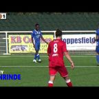 Highlights Grays Ath v Heybridge Swifts FA cup 24/8/19