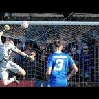 GOALZONE: Chippenham Town 0-3 Northampton Town | 2019/20 Emirates FA Cup