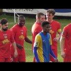 Romford FC VS Hertford Town FC - Bostik League North Division