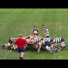 Reading vs Marlow Full Game 8-9-18