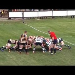 Reading v Marlow 8th September 2018 - Match Highlights