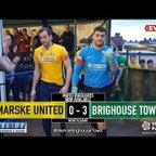 02/04/19 - Marske United 0-3 Brighouse Town