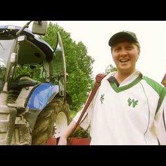 Winterbourne Cricket Club on Sky Sports