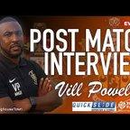 02/04/19 - Vill Powell Post Marske United