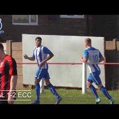 Maltby Main vs Eccleshill United Match Highlights