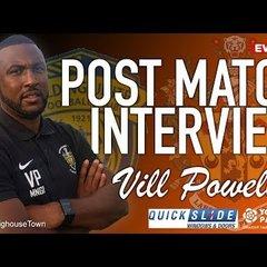 22/04/19 - Vill Powell Post Spalding United