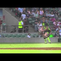 Samurai 7s - Middlesex 7s Round 1, QF & SF Highlights 2011