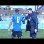 Stratford Town vs King's Lynn Full Highlights