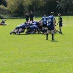 Beccs 1st XV v O.Gravesendians - Mary's try 15/04/17