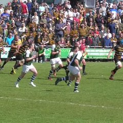 Oulton scores for Cornwall