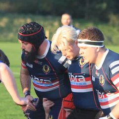 Doncaster Phoenix 2nds V Ponterfract 2nds (semi-final) By F.S.P.Images & G.S.Video Productions.