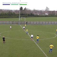 Garforth Town 2-0 Yorkshire Amateur (05/01/2019)