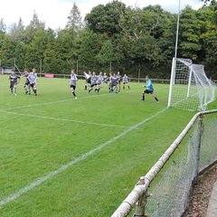 AFC Uckfield Town U18's vs Peacehaven 3rd Sept 17