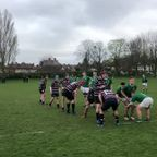 Beccs Academy V London Irish