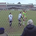 Hanwell Town v Egham Highlights 1