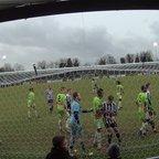 Hanwell V Egham Disallowed Goal
