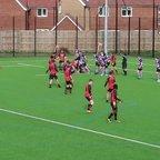 Bishopston RFC v ADOB 2