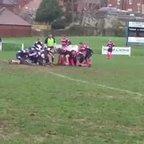 Stroud RFC vs OB's