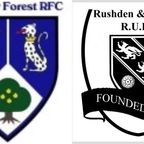 Leicester Forest RUFC v Rushden & Higham RUFC