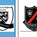 3rdxv v Daventry