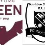 queens v Rushden & Higham RUFC