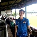 Jamie Smith Post Match Interview - Shepshed Dynamo