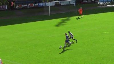 Watch: Matt Kosylo Weaves Through Maidenhead Defence