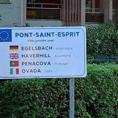 HRFC U12s Boys and Girls Pont St Esprit Town Twinning French Trip 2019