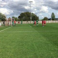 HRFC vs Whitton Utd - Goal 4 - Tyger Smalls