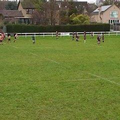 ORFC U15 v Peterborough - Highlights