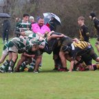 Tadley Tigers vs Slough RFC