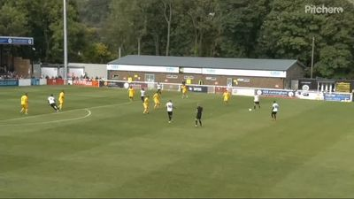 Goal of the Weekend: Michell Pinnock