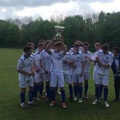 U18 Champions
