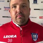 Thomas Baillie's post match comments after our 2-0 win over Royston Town