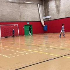AFC Monton Lions under 9`s Futsal