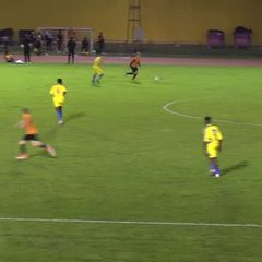 Tower Hamlets FC vs Waltham Forest FC (THFC 5th goal)