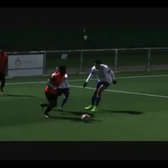 Enfield FC 1-3 Tower Hamlets FC (THFC 1ST GOAL)