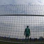 Retford FC 4-0 Appleby Frodingham