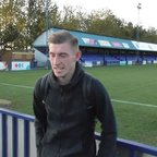 REACTION: Tom Knowles - Post Tonbridge Angels (A) - 19/10/2019