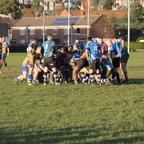 Clevedon Saxons vs Yate RFC 25/11/17 2