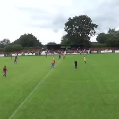 Alvechurch 3-0 Redditch United