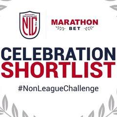 Vote Wrighty for the #NonLeagueChallenge