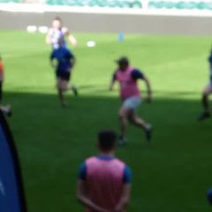 #O2Touch Twickenham Takeover May 12th 2019 Jack scores at Twickers