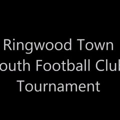 Ringwood Town Tournament 2015
